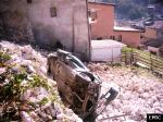 Earthquake: Celano Italy,  April 2009