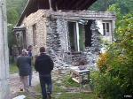 Earthquake: Oni Georgia,  September 2009