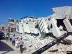 Earthquake: Fort-Liberte Haiti,  January 2010