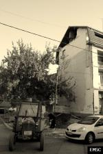Earthquake: Kraljevo Serbia,  November 2010