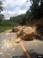 Earthquake: Carmen Philippines,  October 2013