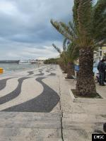 Earthquake: Argostolion Greece,  January 2014