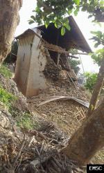 Observation: Mahankal, Nepal