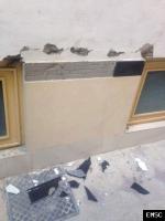 Earthquake: Kabul Afghanistan,  October 2015