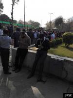 Earthquake: Islamabad Pakistan,  December 2015