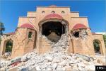 Earthquake: Kos Greece,  July 2017