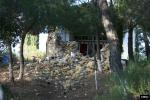 Earthquake: Aiyira Greece,  June 2008
